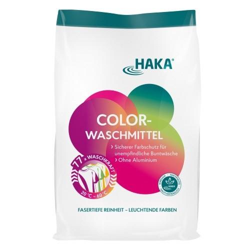 Colorwaschmittel Pulver, 3 kg Beutel