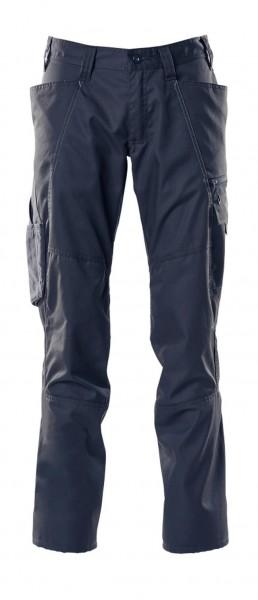 Hose ACCELERATE, extra leicht Hose Fb. Schwarzblau, Gr. 82C50