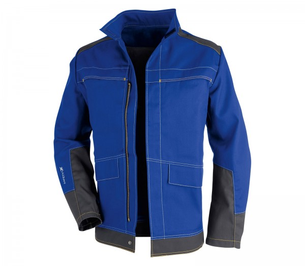 SAFETY 6 Jacke PSA 3 Fb. kbl.blau/anthrazit Gr. 102