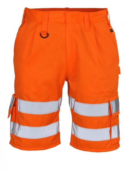 Pisa Shorts Fb. hi-vis Orange, Gr. C44