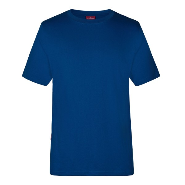 FE T-Shirt T/C Fb. Surfer Blue Gr. L