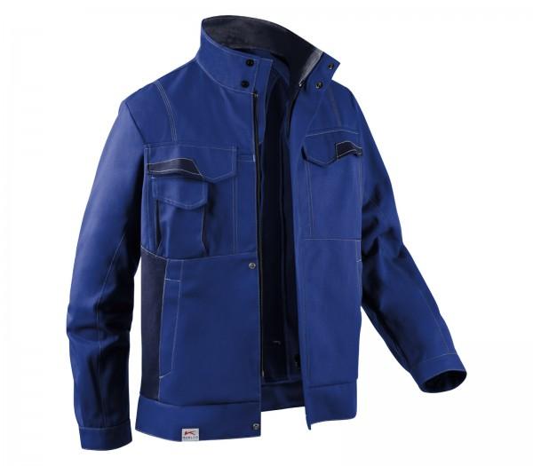 IMAGE DRESS NEW DESIGN Jacke Fb. kbl.blau/dunkelblau Gr. 44