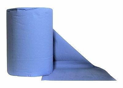 Wischtuchrolle Superior, blau