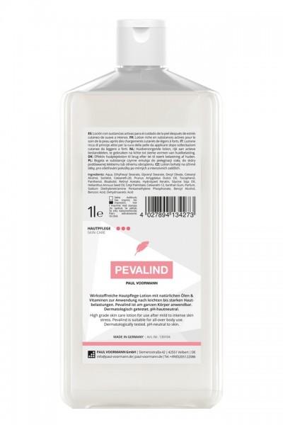 Pevalind Hautpflegemittel 1 L