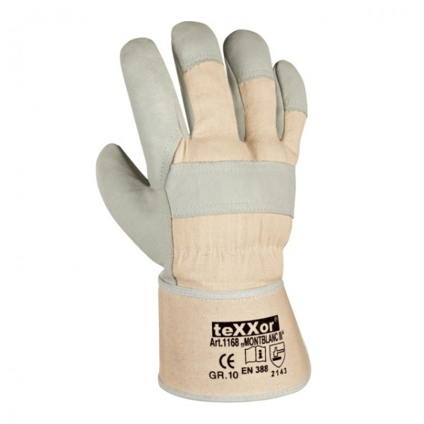 Montblance Handschuhe CE EN 388 Kat.III #Varinfo