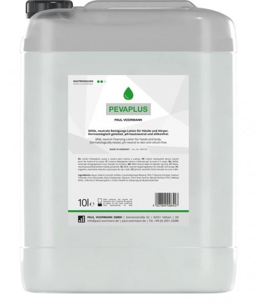 Pevaplus Seifenlotion 10 Liter