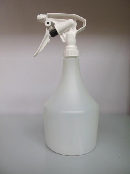 Sprühkopf Zerstäuber mit Flasche 500ml