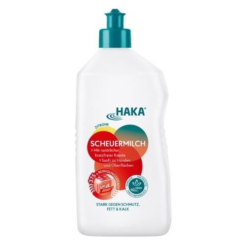 HAKA Scheuermilch 750-ml-Flasche