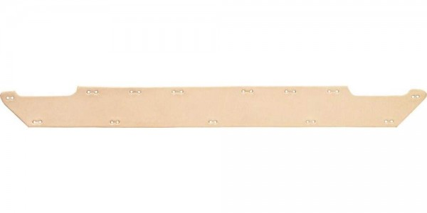 Leder-Schweißband für Baumeister Schutzhelm 80