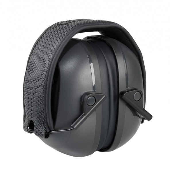 VeriShield VS12F faltbarer Kapselgehörschutz SNR 32db
