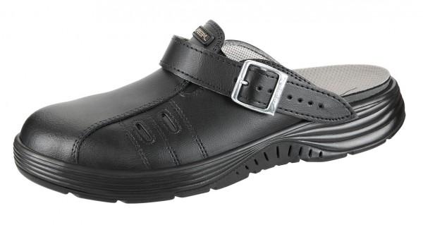 Sicherheitsschuhe x-light schwarz EN ISO 20345:2012 #Varinfo