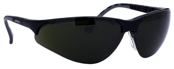 Terminator Schutzbrille für Schweißer,grüne Gläser