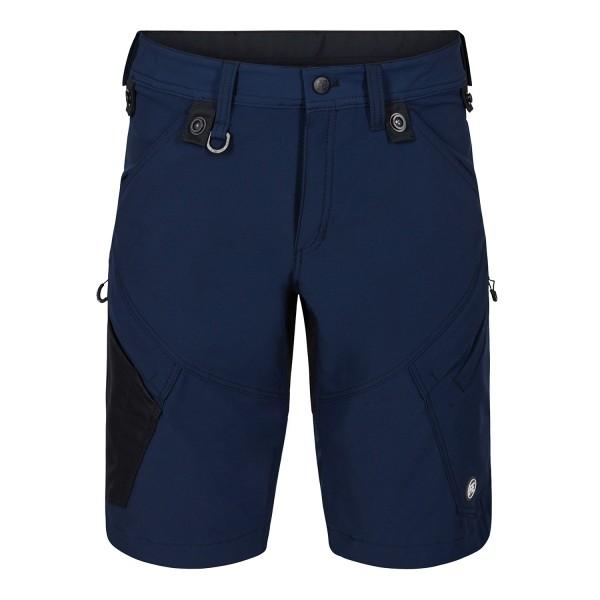 X-treme Stretch Shorts Fb. Blue Ink Gr. 44