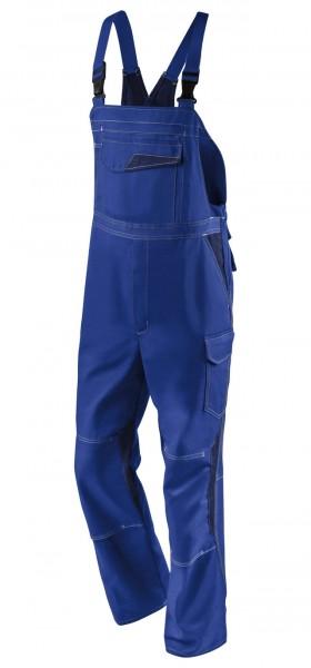 IMAGE DRESS NEW DESIGN Latzhose Fb. kbl.blau/dunkelblau Gr. 102