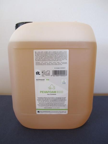 Pevafoam Eco parfümfreie Schaumseife 5 l