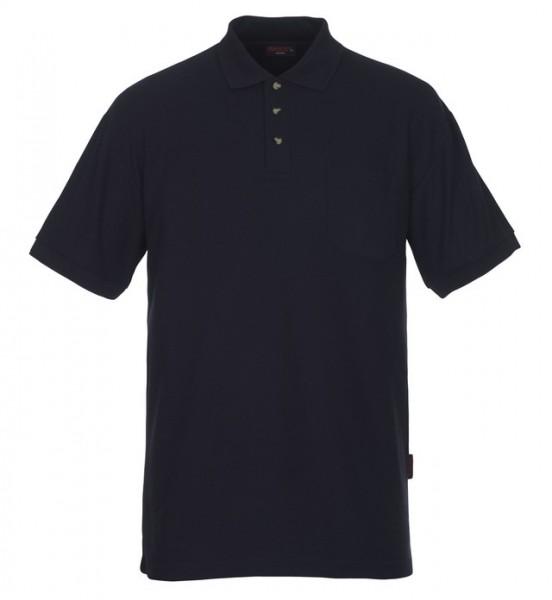 Borneo Polo-shirt Fb. Marine, Gr. L